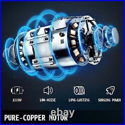 1.5L Soundproof Cover Blender Mixer Juicer Commercial 2.2kw Smoothie Blender USA