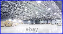 100W LED High Bay Light Day White Warehouse Factory Industrial Commercial Light