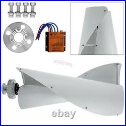 400W Vertical Wind Power Turbine Generator Maglev generator+Charge Controller