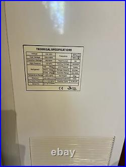 Atmospheric Water Generator- Make your own water from air- Healthy, pure HR-77XK