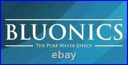 BLUONICS Sediment Water Filters 10pcs 4.5 x 20 Replacement Cartridges