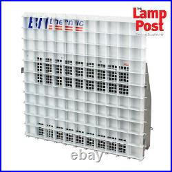 BN Thermic SCHG-45 4.5KW Ceiling Grid heater / Heating Commercial Unit Shops Etc