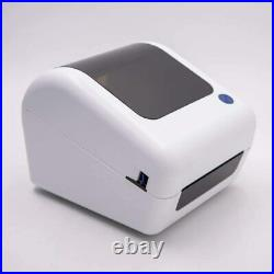 Beeprt BY-245 Commercial HighSpeed USB Thermal Shipping Label Printer 4x6 labels