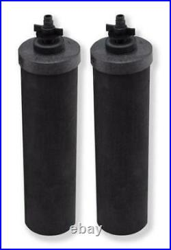 Berkey Black Replacement Filters BB9-2, Free 1 Day Shipping, Authorized Dealer