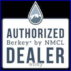 Berkey Black Replacement Filters & PF2 Fluoride Fltrs Choose Number of Sets