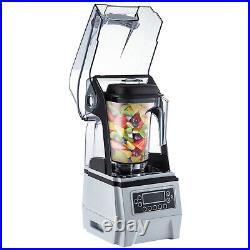 Commercial Smoothie Blender Smoothie Maker 1.5L Fruit Juicer Mixer Ice Crusher