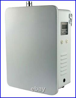 Commercial and Home Aroma Diffuser HVAC Programmable Scenting SEE VIDEO
