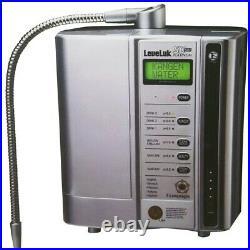 Enagic Leveluk SD501 Platinum Kangen Water Ionizer Filter Machine NEW