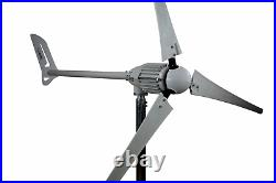 I-700W 12V/24V/48V Windgenerator iSTA-BREEZE