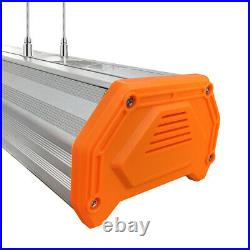 LED Linear High Bay Light 150With200With250W Commercial Warehouse Industrial Lamp UK