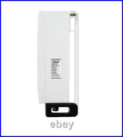LiFePo4 Lithium Battery 10kwh Energy Storage powerwall incl 5KW Hybrid inverter