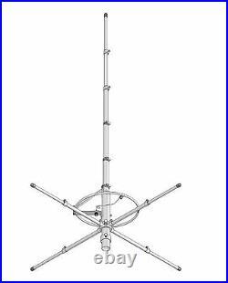 MaCo Alpha V5000 Commercial Grade Antenna