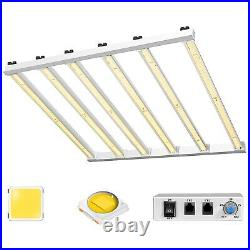 Mars Hydro FC-E 6500 LED Grow Light Samsung LM301B Commercial Plant 650W Indoor