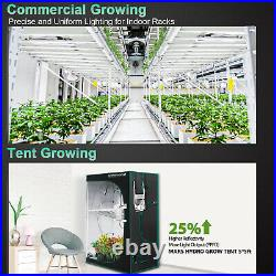 Mars Hydro FC-E6500 Led Grow Light Bars for Indoor Plants 680W Commercial Lamp