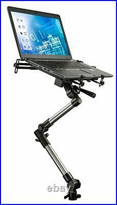 Mount-It! Car Laptop Mount Notebook Tablet Holder for Commercial Vehicles, Truck
