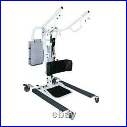 New Lumex Lf2020 Easy Lift Sts Sit To Stand Electric Patient Lifter Lf 2020
