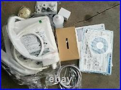 Open Box Enagic Leveluk K8 Kangen Water Ionizer Filter Machine Removes Chlorine