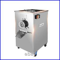 Protable Commercial/Home Electric Meat Grinder Machine 400kg/h 220V 2.2KW