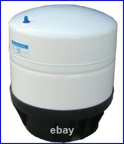 RO 14G LARGE CLEAN WATER Pressure Storage Tank Container RESERVOIR PAE TK-1070