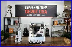 Rancilio Classe 5 S 1 Group Semi Auto Commercial Espresso Machine