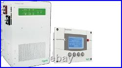 Schneider, Package # 04, SW4024, with Remote Display (SCP)
