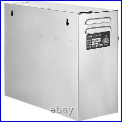 VEVOR 7KW Steam Generator ST-135 Controller Shower Sauna Bath Spa Humidifier